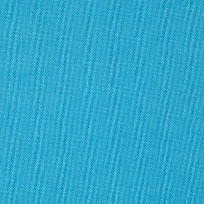 Double Knit Solid Turquoise