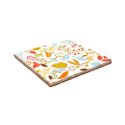 "Moda Wing & Leaf 10"" Layer Cake"