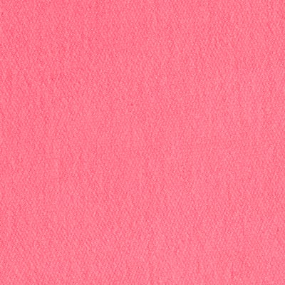 French Terry Neon Pink