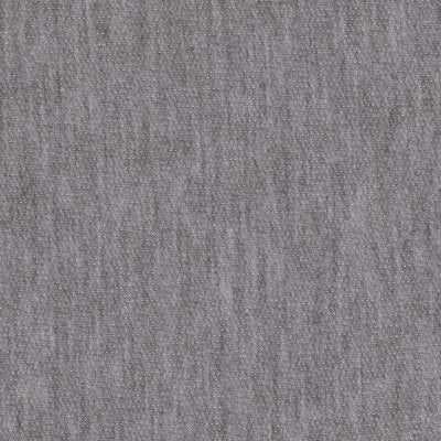 French Terry Heather Gray New