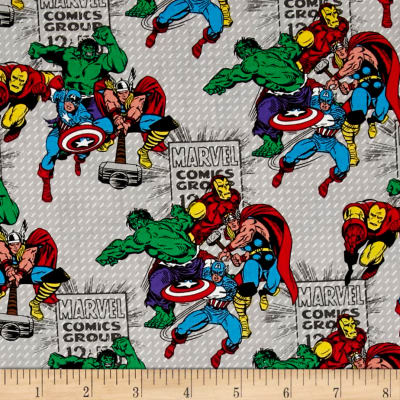 Marvel Retro Comics Group Multi