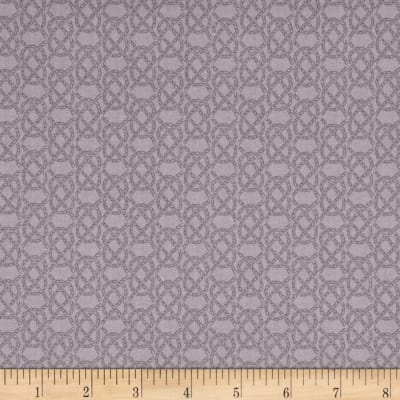 Lewis & Irene Harbour Side Rope Grey