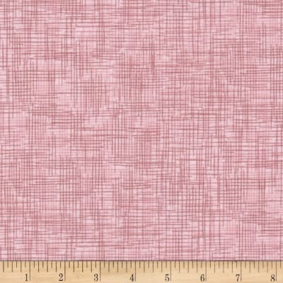Harmony Flannel Plaid Mauve