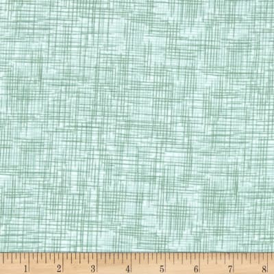 Harmony Flannel Plaid Frosted Pine