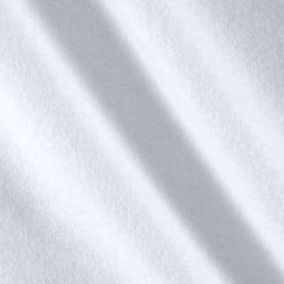 Drapery Lining Classic Napped Flannel Ivory