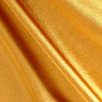 Solid Satin Gold
