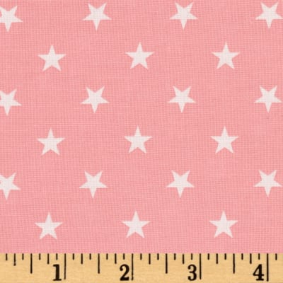 Kaufman Sevenberry Classiques Med Star Pink