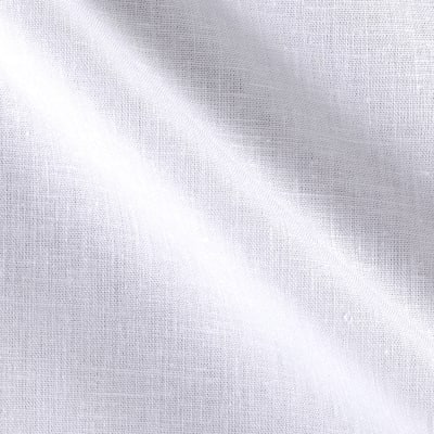 Telio Avellino Stretch Linen White