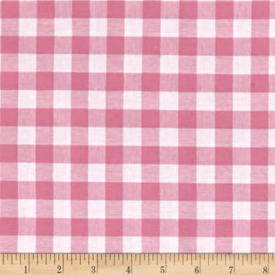 "Cotton + Steel Checkers Yarn Dyed Gingham Woven 1/2"" Lavender"