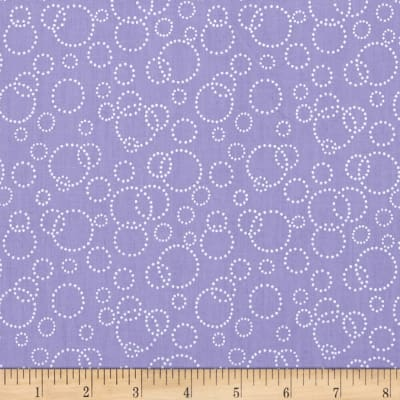 "Westrade 110"" Wide Quilt Back Champagne Lilac"