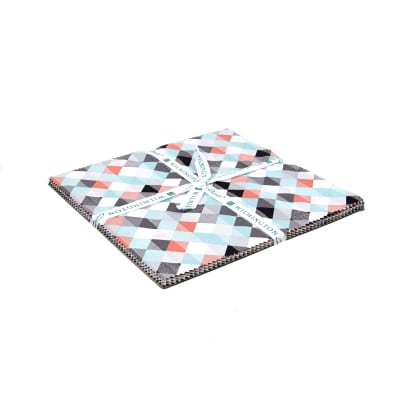 "Mod About You 10"" Squares"