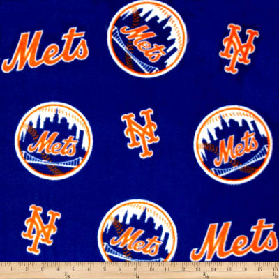 MLB New York Mets Fleece