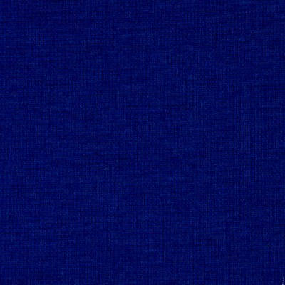 Poly Spandex Ponte Knit Royal Blue