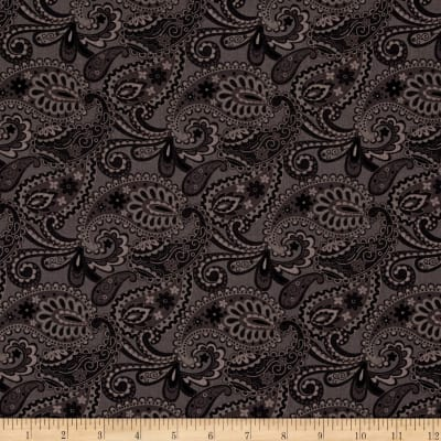 Night Stones Paisley Brown