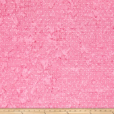 Wilmington Batiks Mini Dots Baby Pink