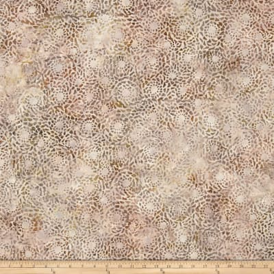 Wilmington Batiks Mosaic Tan