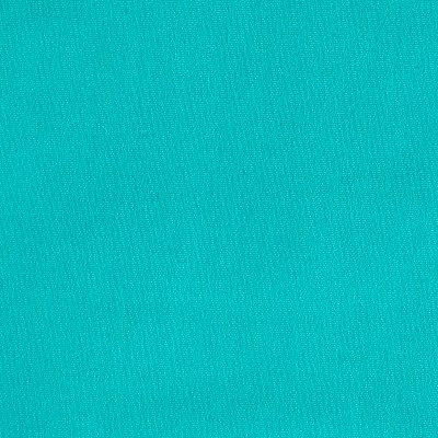 Activewear Double Knit Turquoise