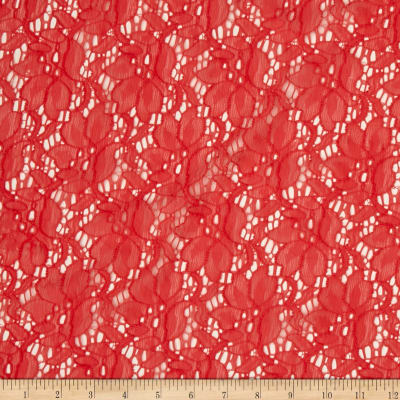 Flower Lace Coral