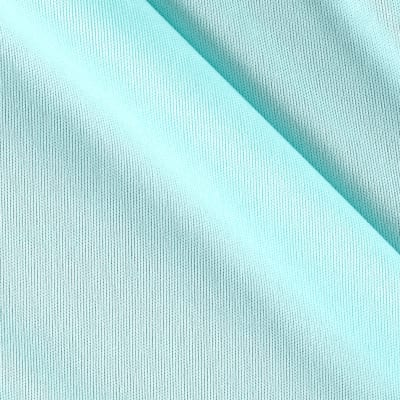 70 Denier Tricot Light Turquoise