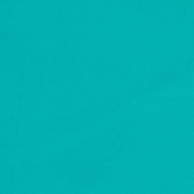 Techno Scuba Knit Solid Light Turquoise