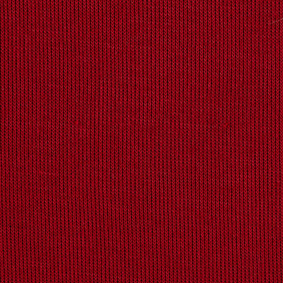 Hatchi Sweater Knit Solid Cherry
