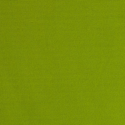 Activewear Nylon Spandex  Solid Lime Green