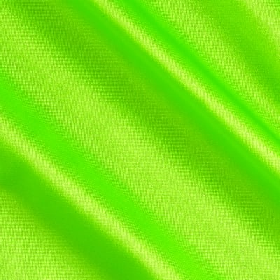 "Tricot 108"" Wide 40 Denier Lime"