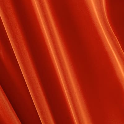 Charmeuse Satin Solid Yam