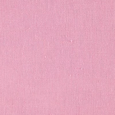 Kaufman Brussels Washer Linen Blend Lovely Pink