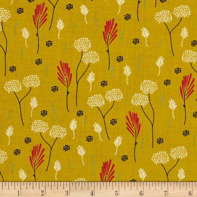 Moda Desert Bloom Dandelion Maize