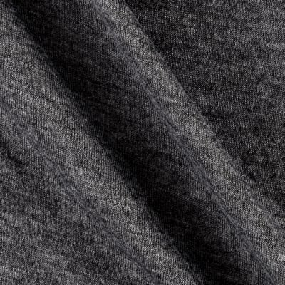 Designer Double Knit Solid Gray