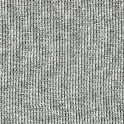 Designer Thermal Knit Heathered Gray