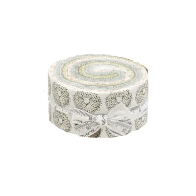 "Moda Darling Little Dickens 2.5"" Jelly Roll"