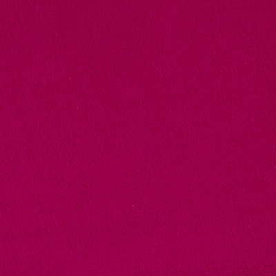 French Terry Solid Fuchsia
