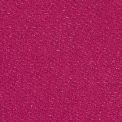 French Terry Solid Hot Pink