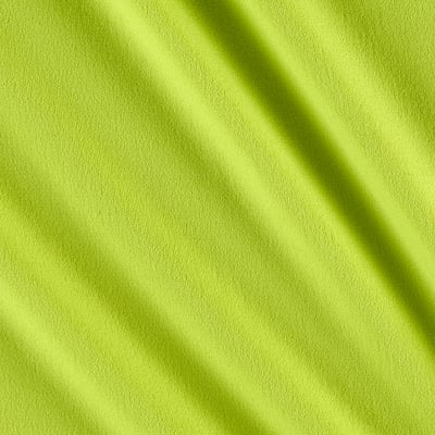 Telio Brazil Stretch ITY Jersey Knit Lime