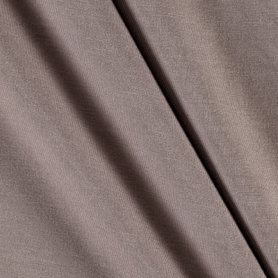 Telio Rayon Jersey Knit Taupe