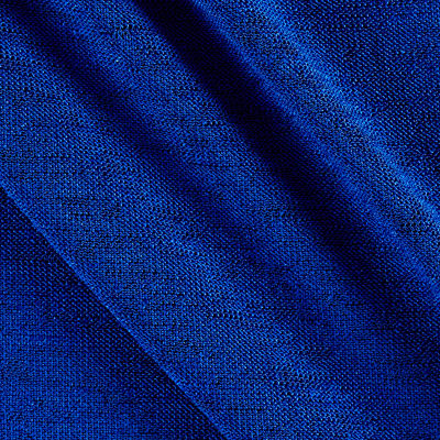 Telio Lightweight Sweater Moss Knit Royal