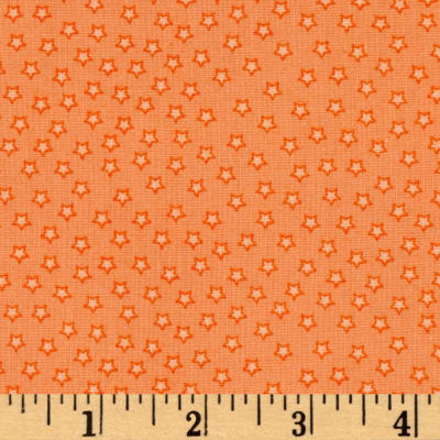 Baby Talk Solid Print Coral