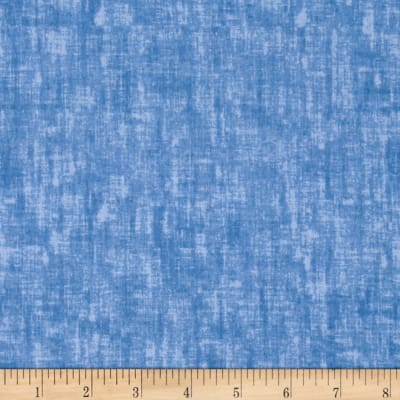 Bella Casa Solid Texture Light Blue