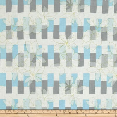 Moda Quilt Blocks Bars Shade