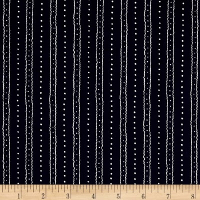 Windham Low Country Indigo Stripe  Navy