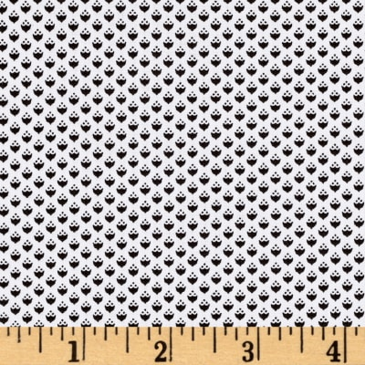 Windham Modern Country Dotted Diamond  Charcoal