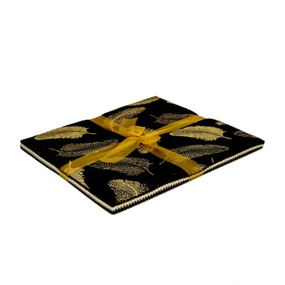 Kanvas Gold Standard/Simply Sterling 10x10 Precut
