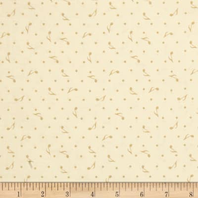 Kanvas The Music In Me Miniature Waltz Beige/Tan