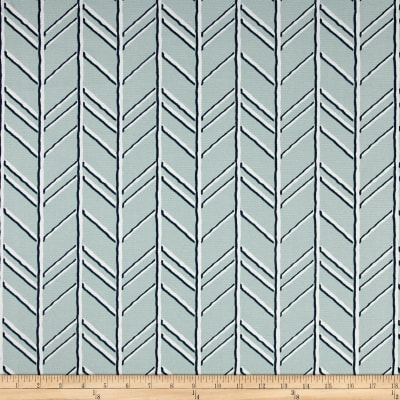 Premier Prints Indoor/Outdoor Bogatell Blue Stone