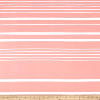 Liverpool Double Knit Multi Stripe Pink