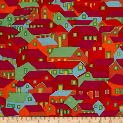Brandon Mably Shanty Town Summer