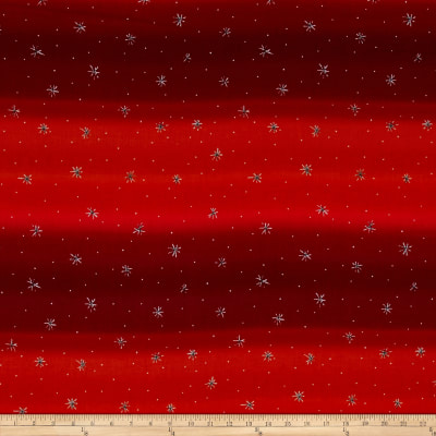 Les Meowserables Ombre Stars Red/Orange