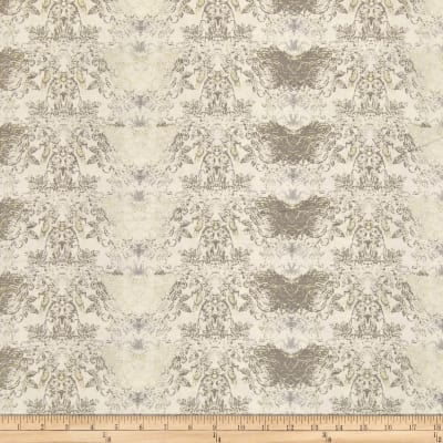 Tina Givens Rose Water Honey Pie Lace Slate